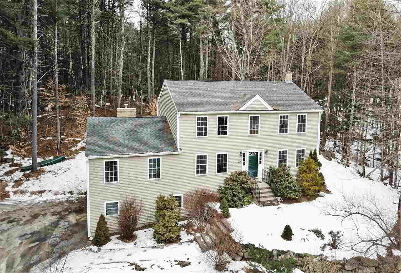 Newbury NH 03255 Home for sale $List Price is $299,000