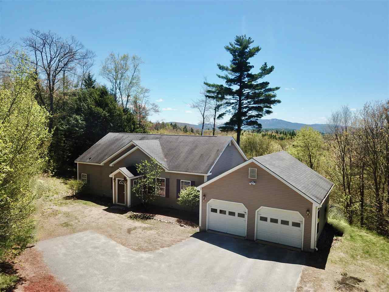 SPRINGFIELD NH Home for sale $$329,000 | $205 per sq.ft.