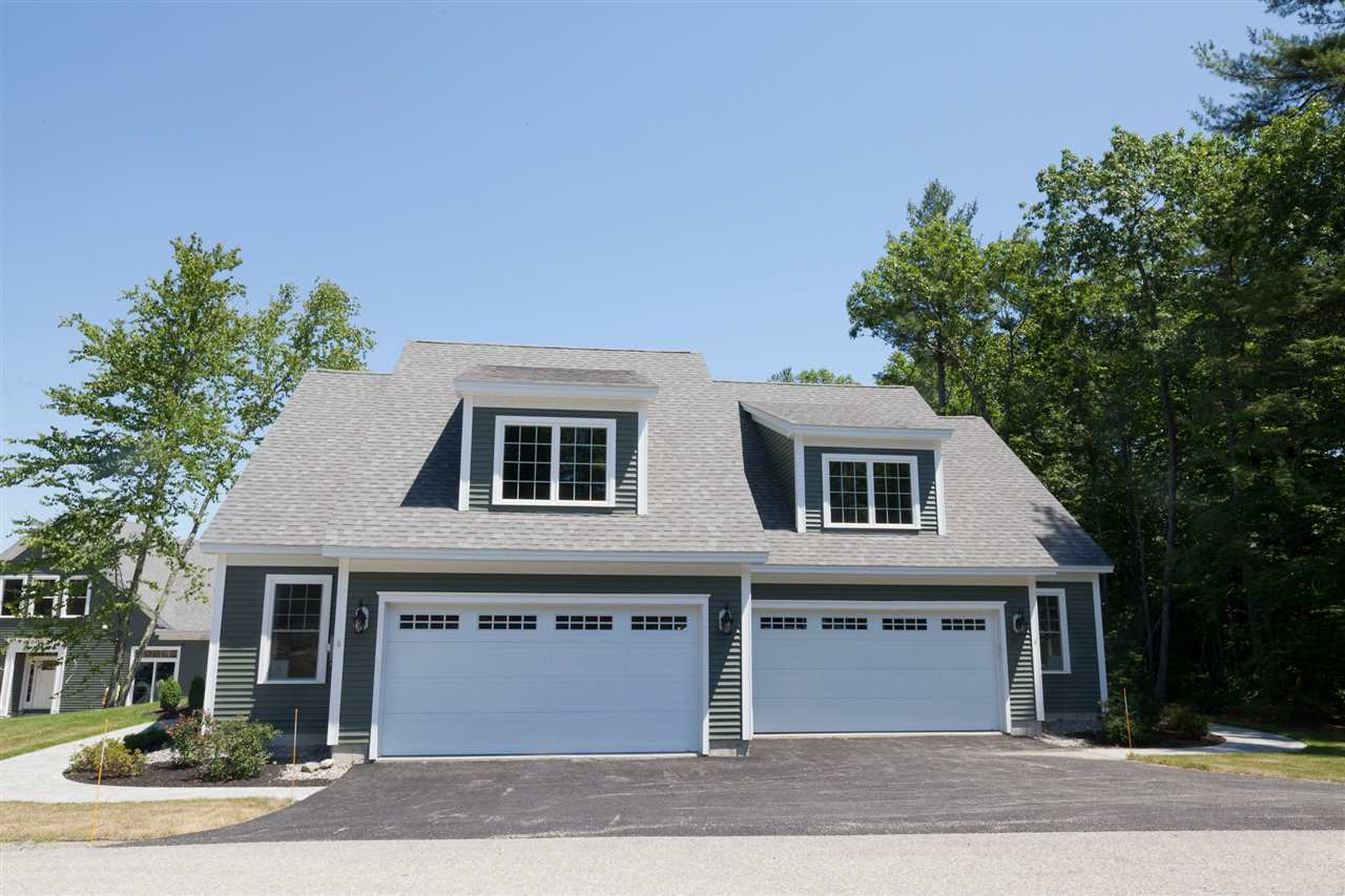 Photo of 6 Green Road Newmarket NH 03857