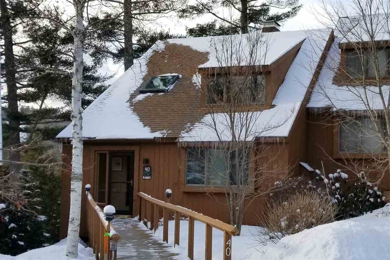Village of Eastman in Town of Grantham NH  03753 Condo for sale $List Price is $239,000