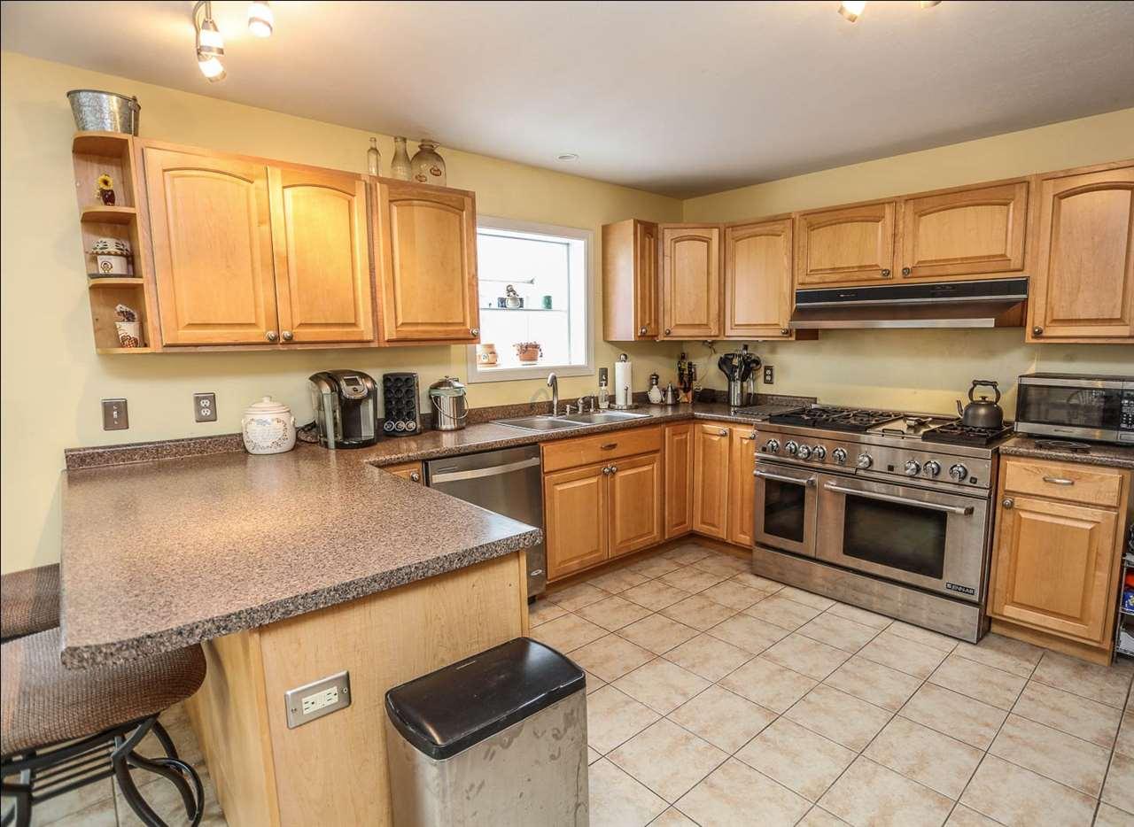 GILMANTON NH Home for sale $309,900
