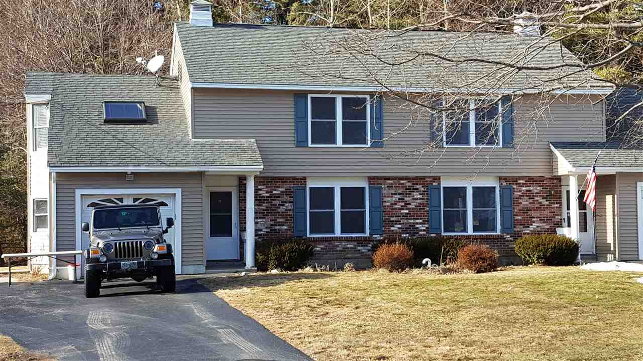MILFORD NH Duplex for rent $Duplex For Lease: $1,500 with Lease Term