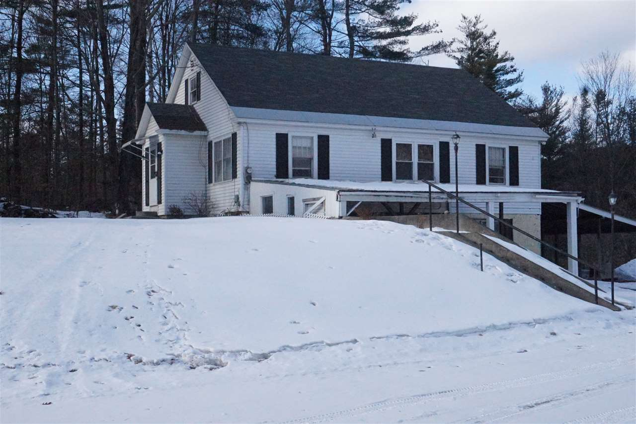 Village of White River Junction in Town of Hartford VTHome for sale $List Price is $425,000