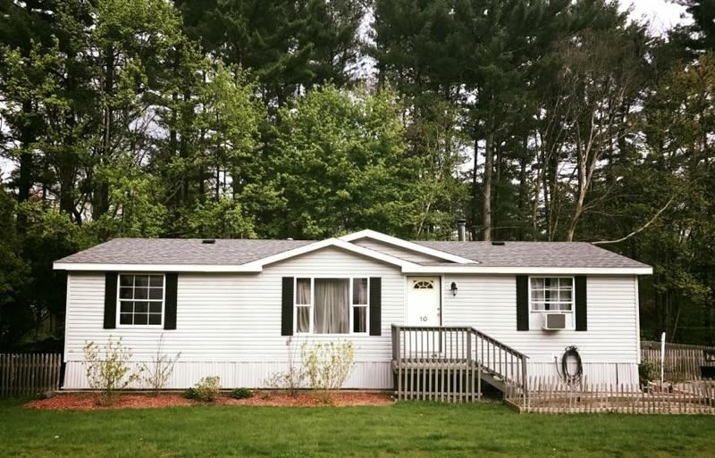 Nashua NHMobile-Manufacured Home for sale $List Price is $129,900