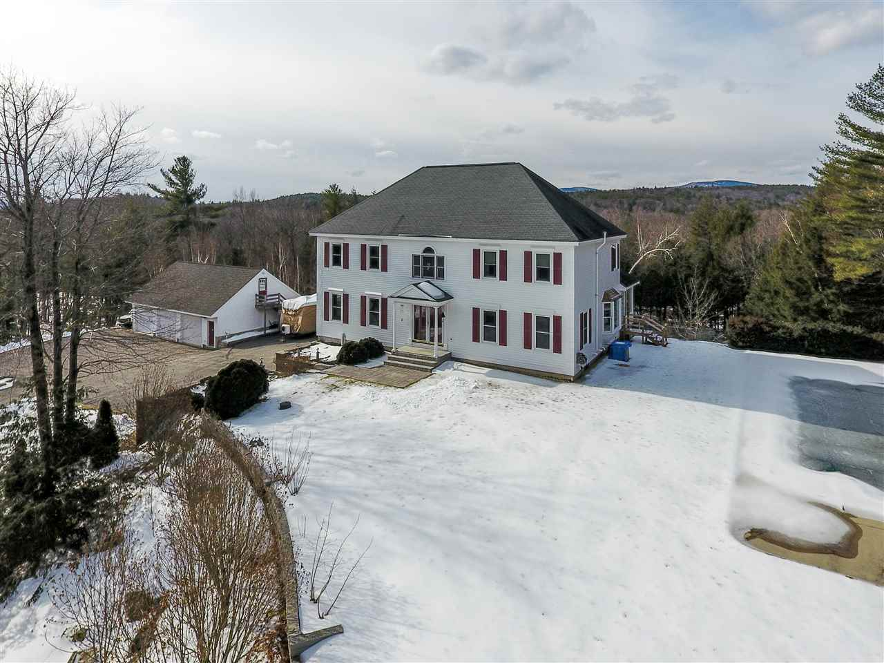 Lyndeborough NHHome for sale $List Price is $379,900