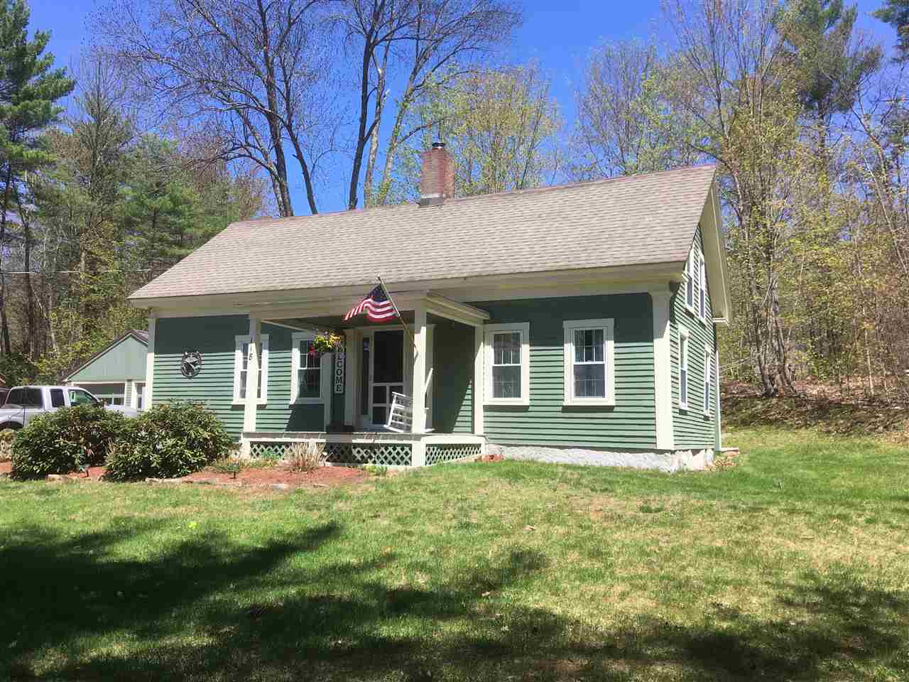 FREEDOM NH  Home for sale $245,000