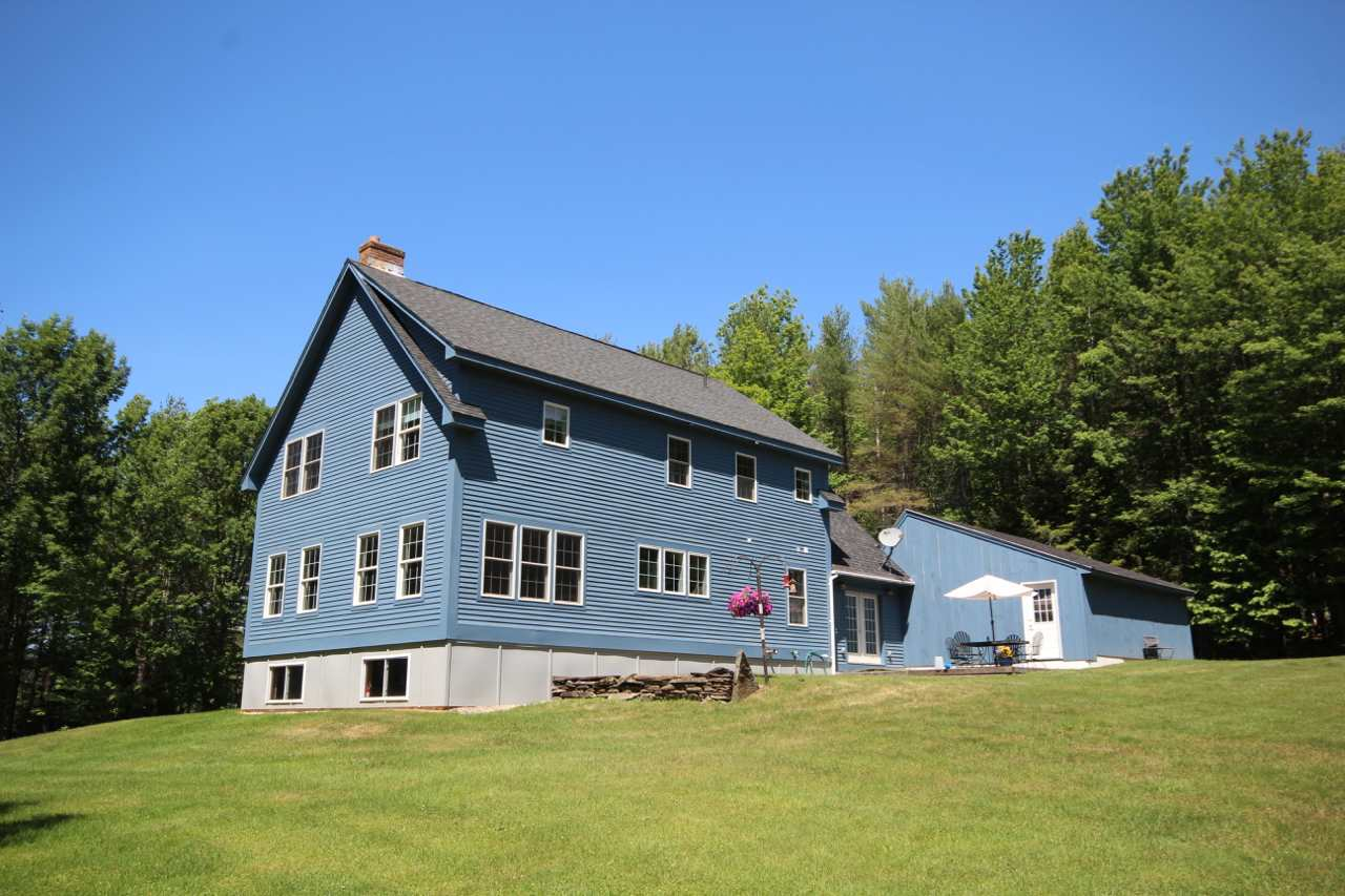 WEST WINDSOR VT Home for sale $$425,000 | $213 per sq.ft.
