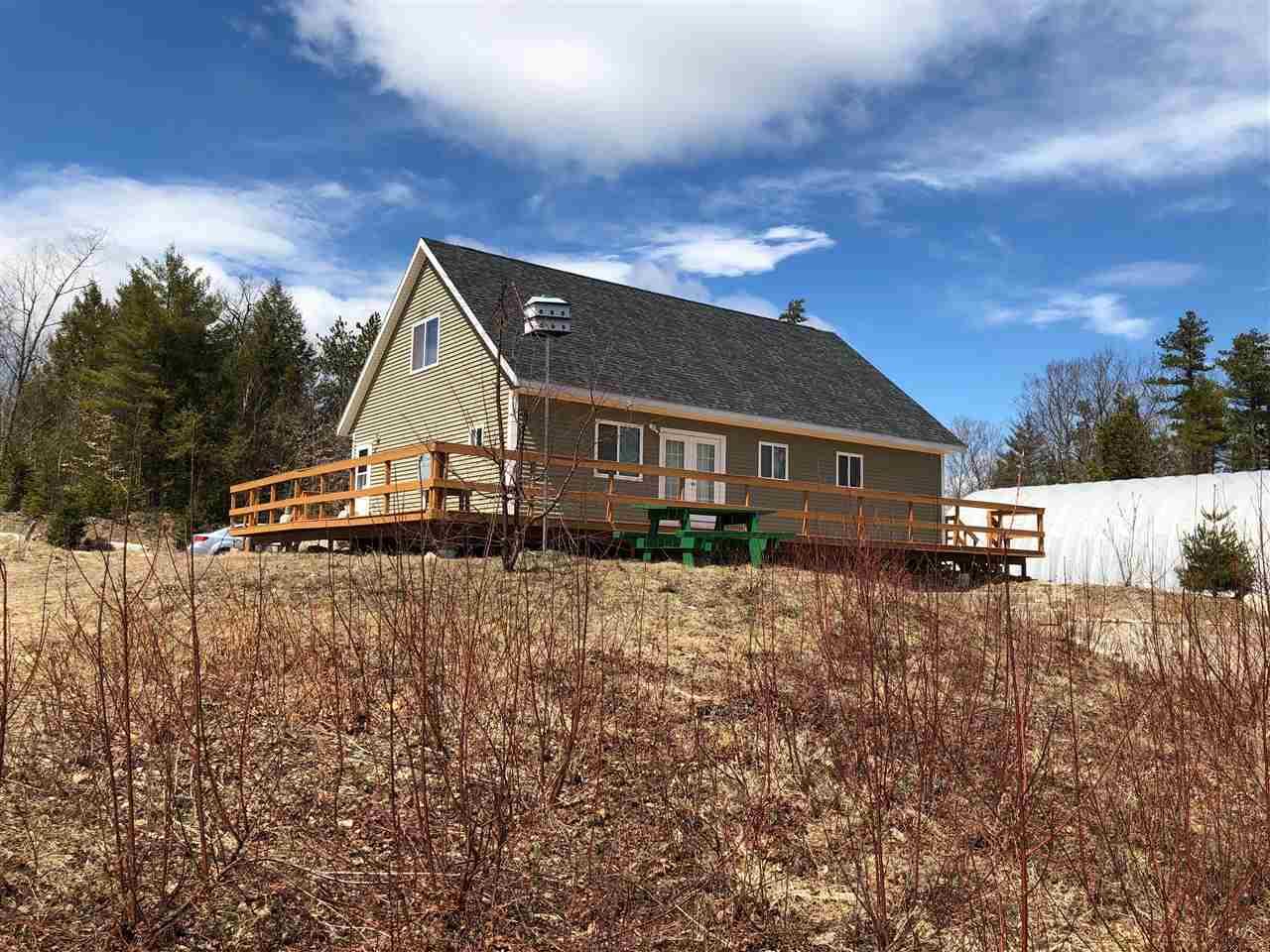 EFFINGHAM NH Home for sale $325,000