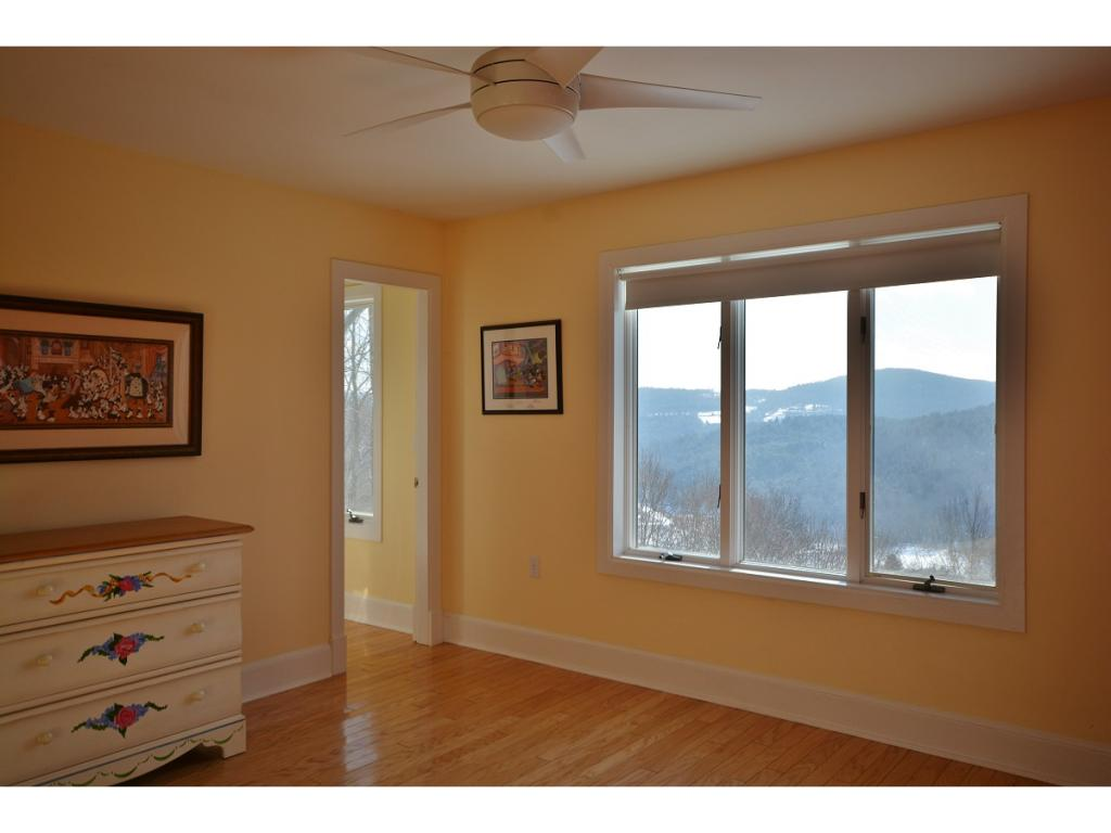 Guest Bedroom view to Valley 11406637