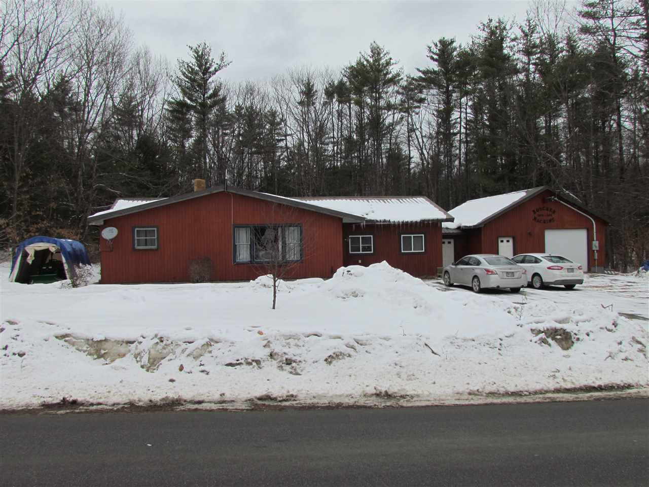 BOSCAWEN NH Home for sale $$249,000 | $172 per sq.ft.