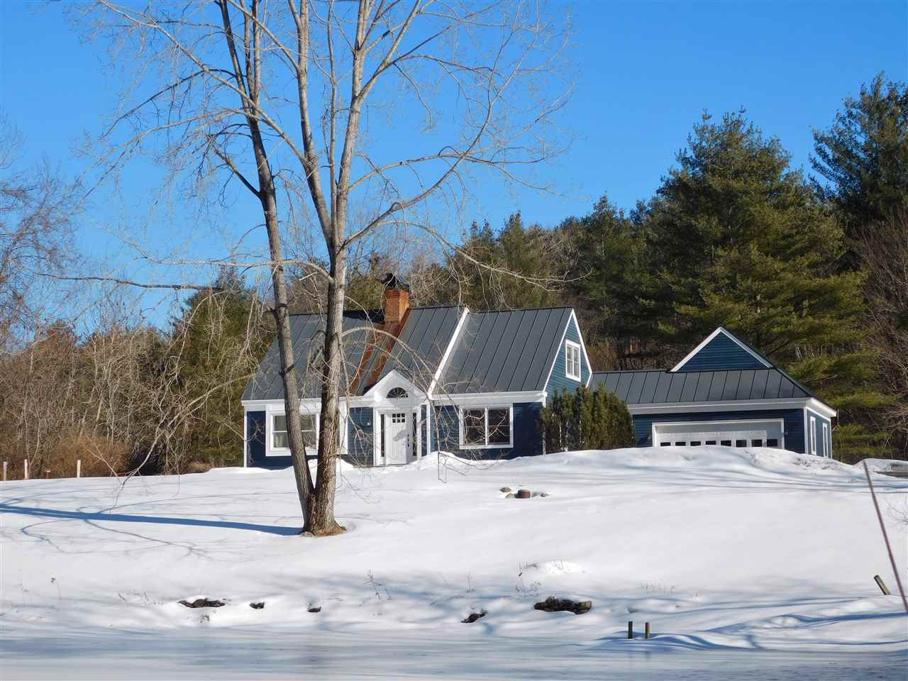 Norwich VT 05055 Home for sale $List Price is $429,000