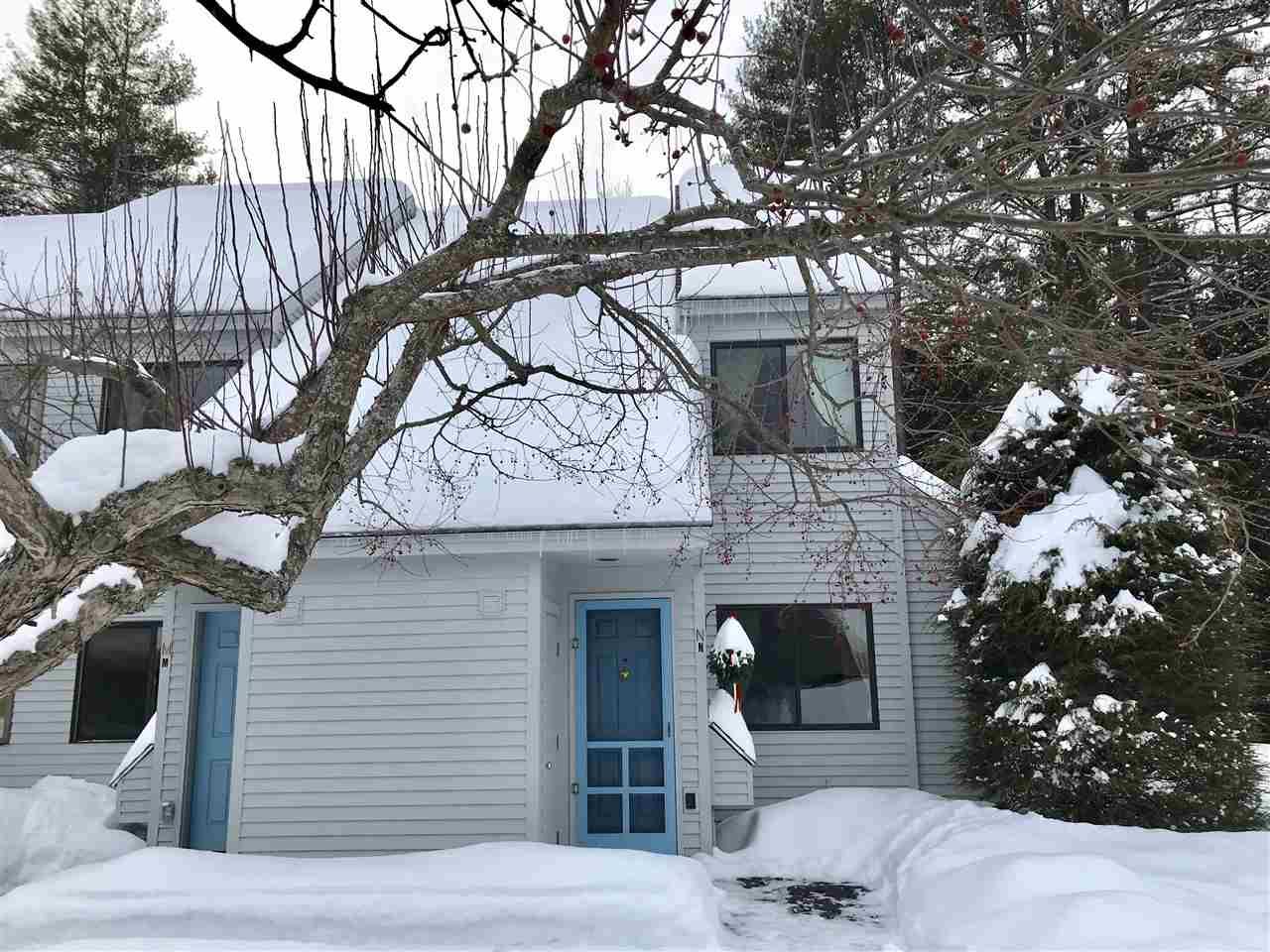 VILLAGE OF WILDER IN TOWN OF HARTFORD VTCondo for sale $$124,900 | $119 per sq.ft.