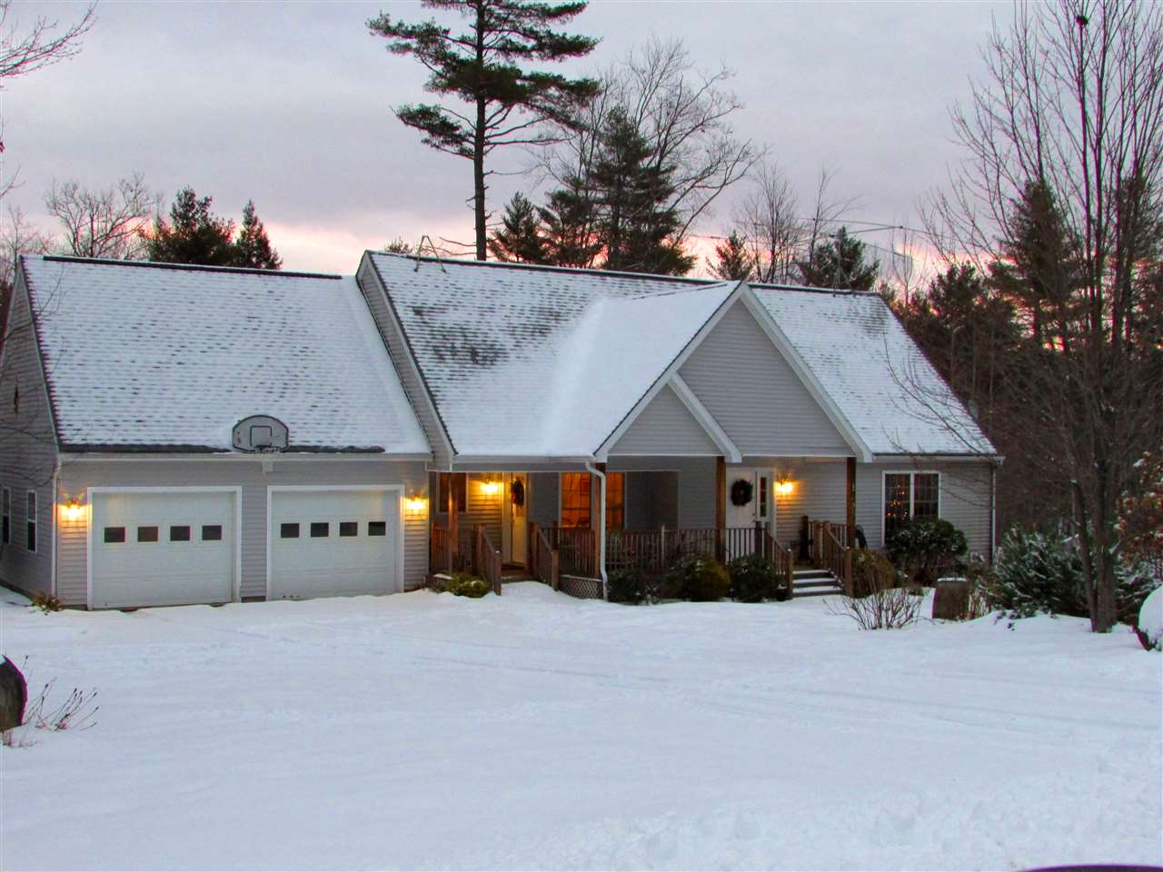 CANAAN NH Home for sale $$309,900 | $137 per sq.ft.