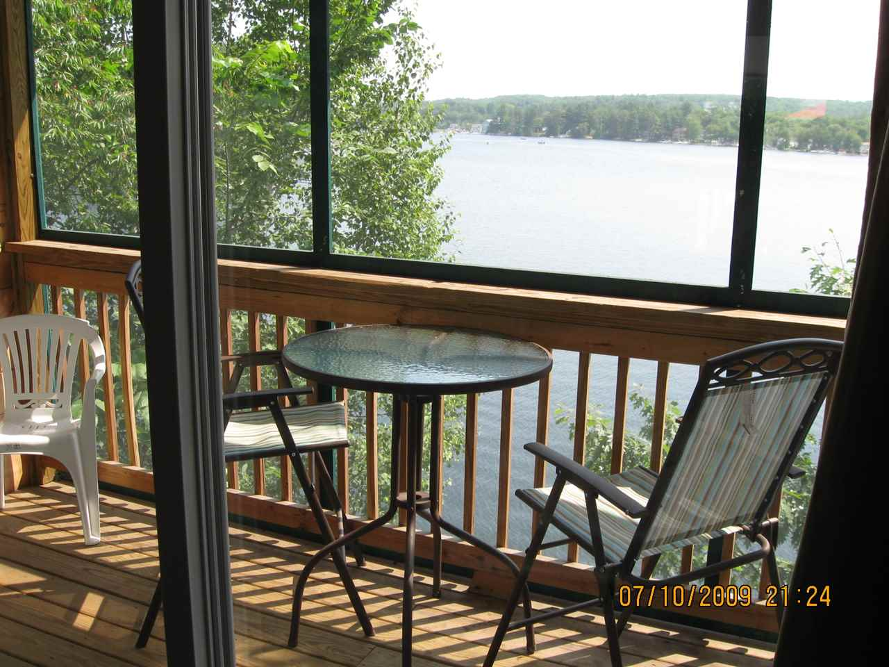 VILLAGE OF WINNISQUAM IN TOWN OF TILTON NH Condo for sale $129,900