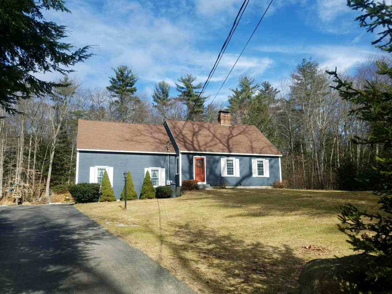 Photo of 43 Swain Road Barrington NH 03825
