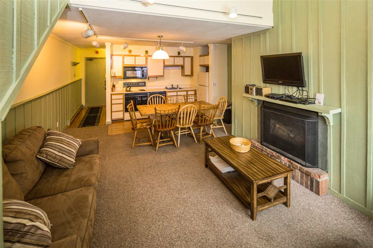KILLINGTON VT Condo for sale $$139,000 | $168 per sq.ft.