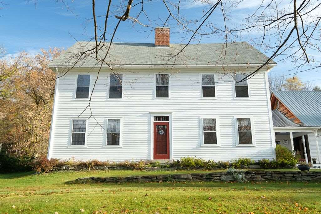 HARTFORD VT Multi Family for sale $$455,000 | $183 per sq.ft.