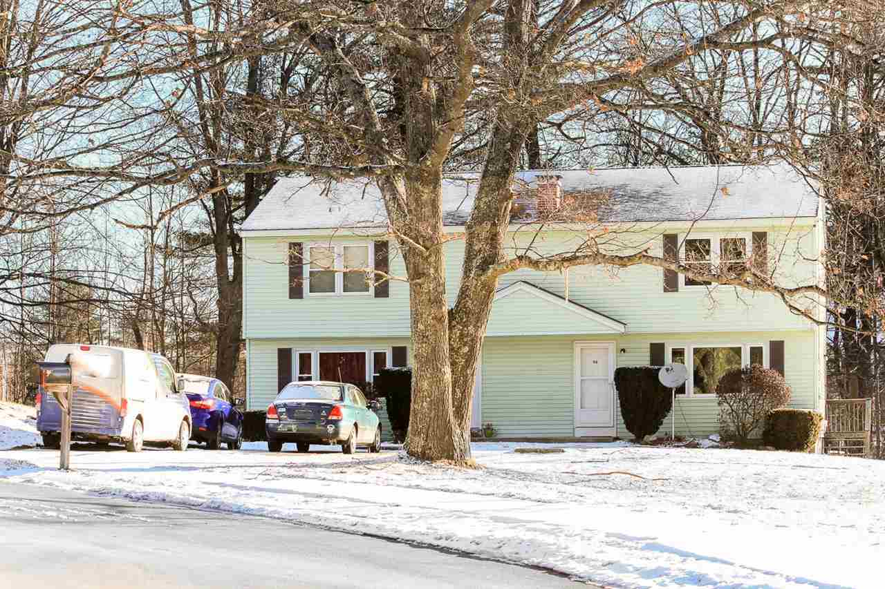 Derry NH Condo for sale $List Price is $155,000