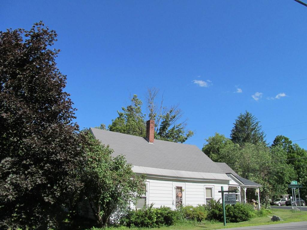 SPRINGFIELD VT Home for sale $$87,500 | $58 per sq.ft.
