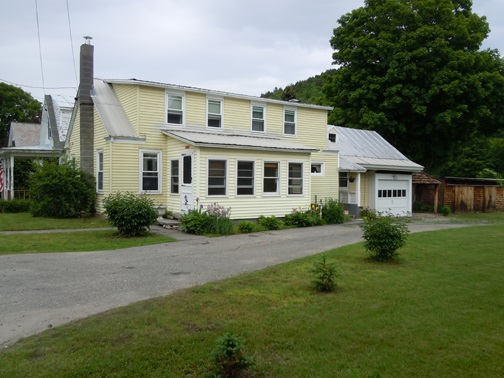 Reading VT Home for sale $List Price is $89,900