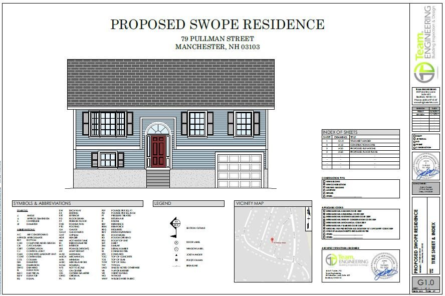 MANCHESTER NHHome for sale $$299,000 | $291 per sq.ft.