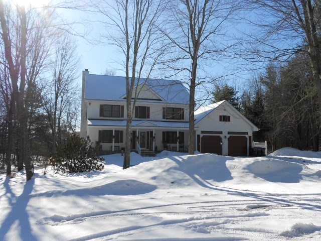TILTON NH  Home for sale $359,000