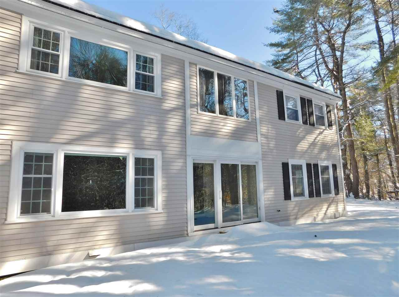 HANOVER NH Condo for sale $$325,000 | $220 per sq.ft.