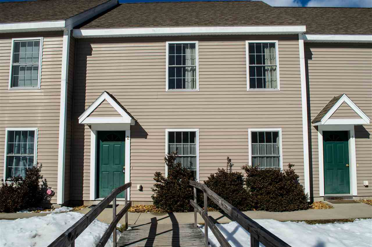 Peterborough NHCondo for sale $List Price is $159,900