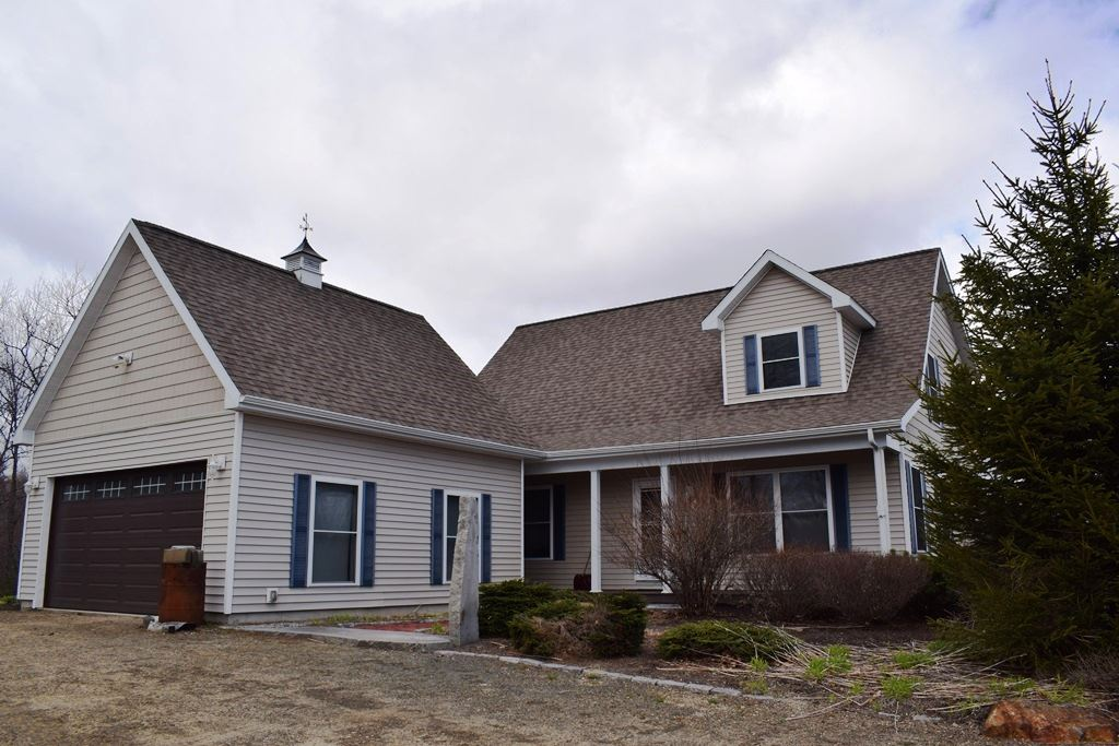 NEW HAMPTON NH Homes for sale