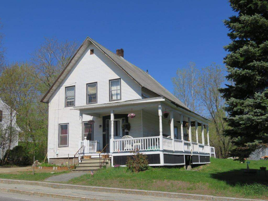 ENFIELD NH Home for sale $$155,000 | $85 per sq.ft.
