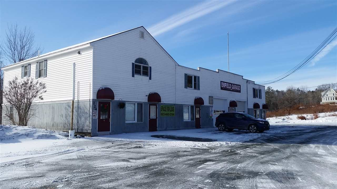 ENFIELD NH Commercial Property for sale $$489,900 | $87 per sq.ft.
