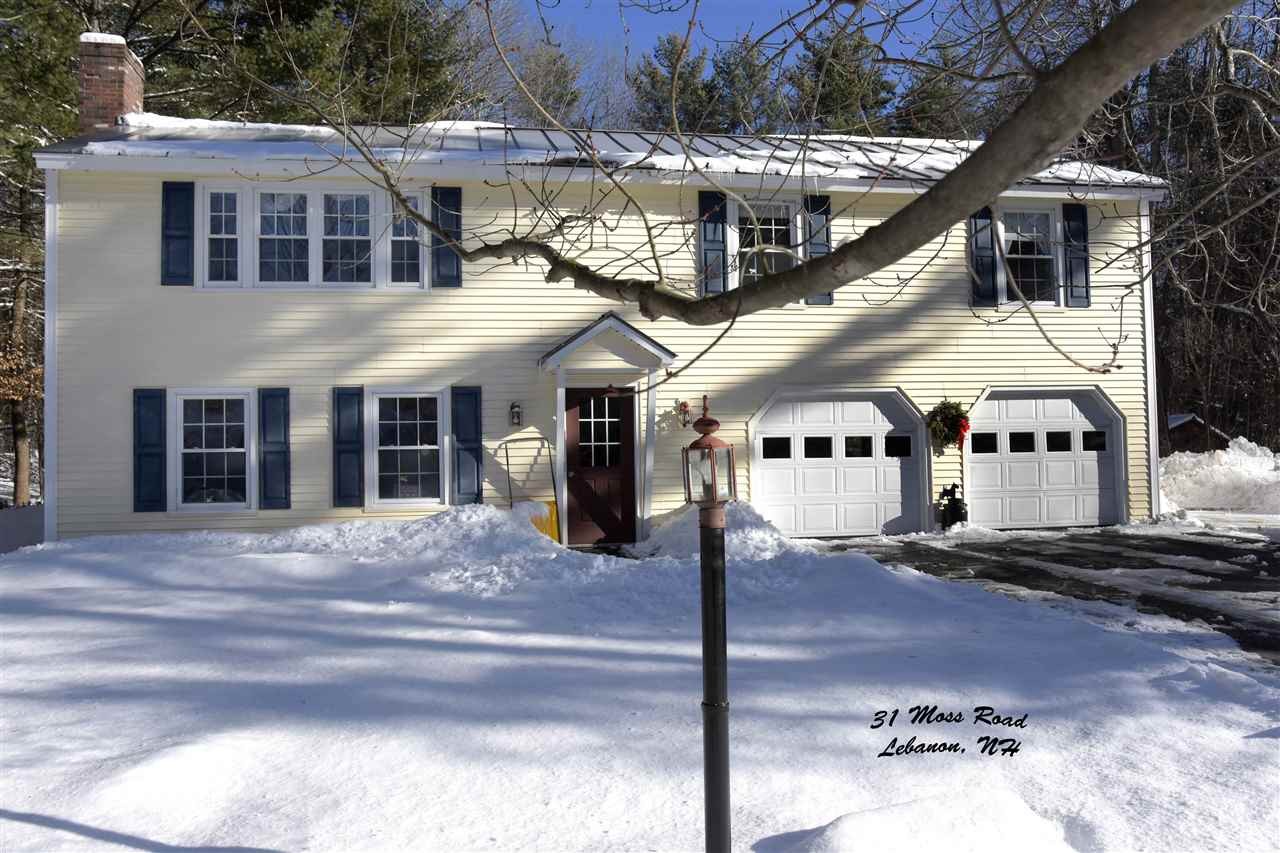 LEBANON NH Home for sale $$305,000 | $140 per sq.ft.