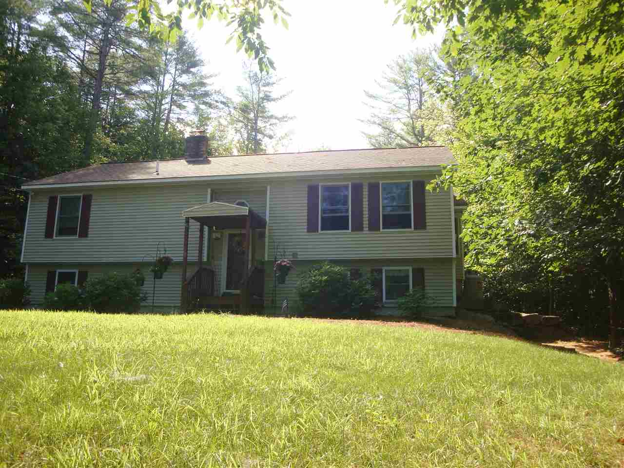 BRISTOL NH Home for sale $$259,900 | $193 per sq.ft.