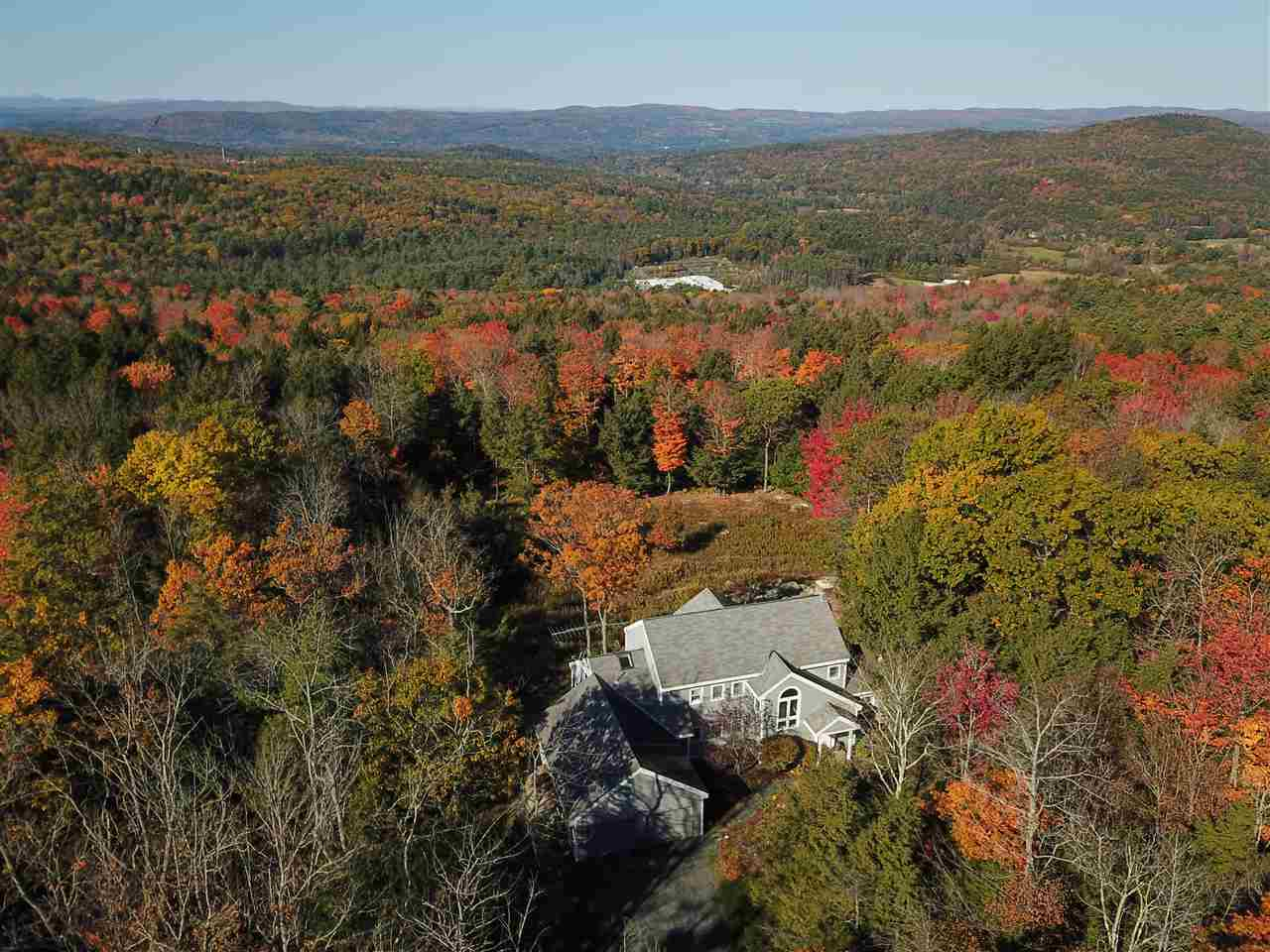 HANOVER NH Home for sale $$879,000 | $305 per sq.ft.