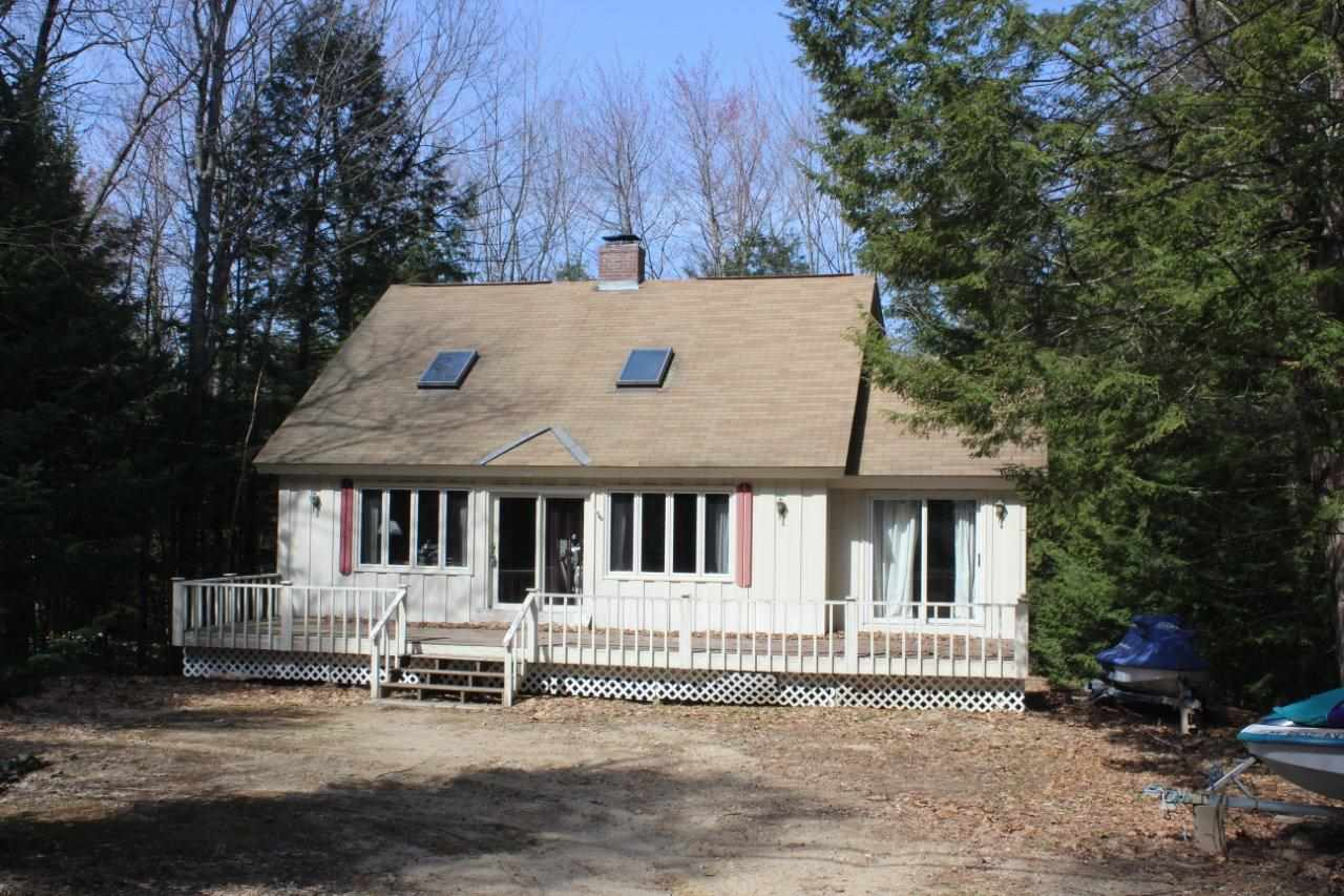 Photo of 22 Mountview Avenue Freedom NH 03836