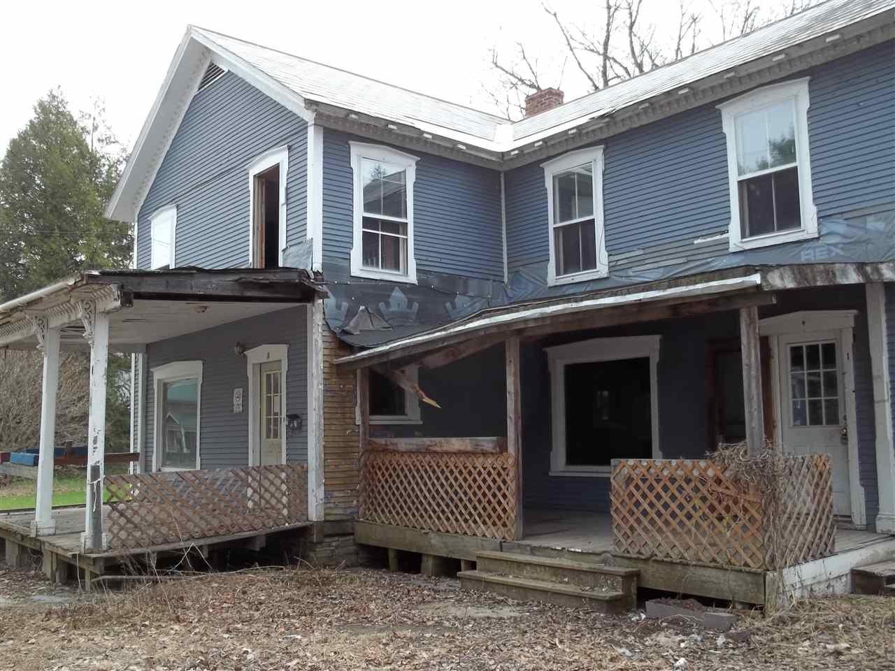FAIR HAVEN VTMulti Family for sale $$65,000 | $0 per sq.ft.