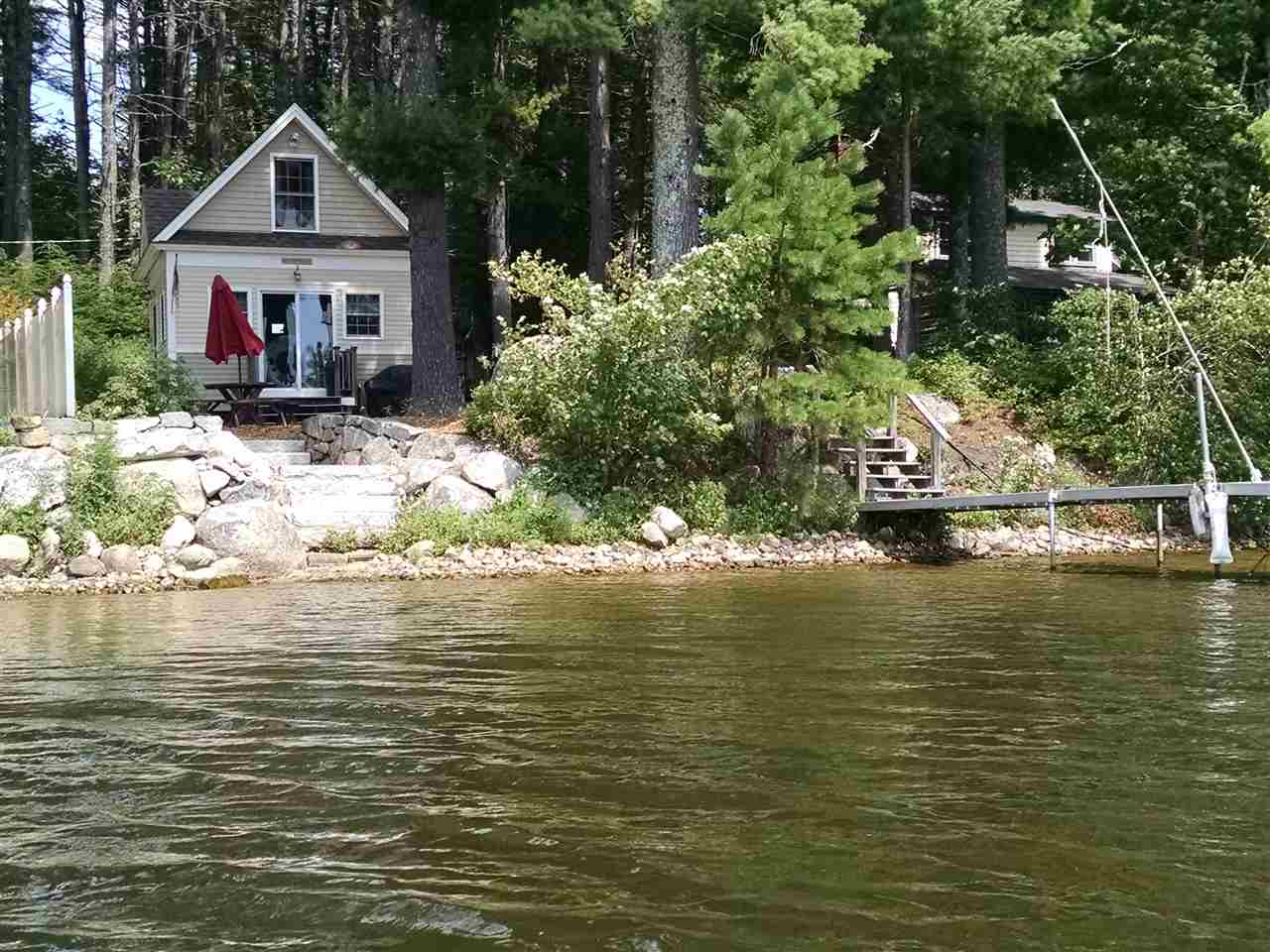 Effingham NH Home for sale $$209,000 $697 per sq.ft.