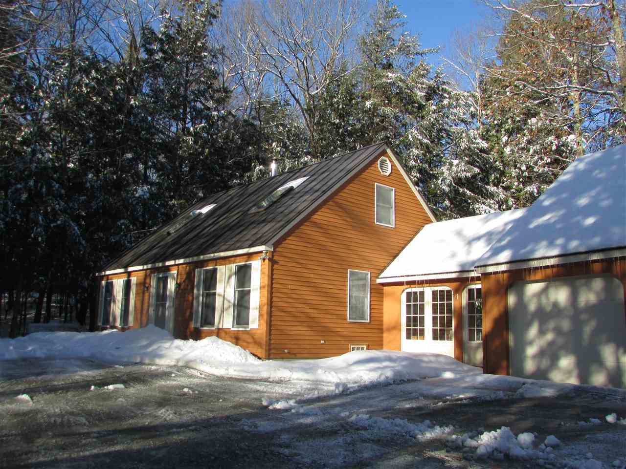 ENFIELD NH Home for sale $$264,500 | $161 per sq.ft.