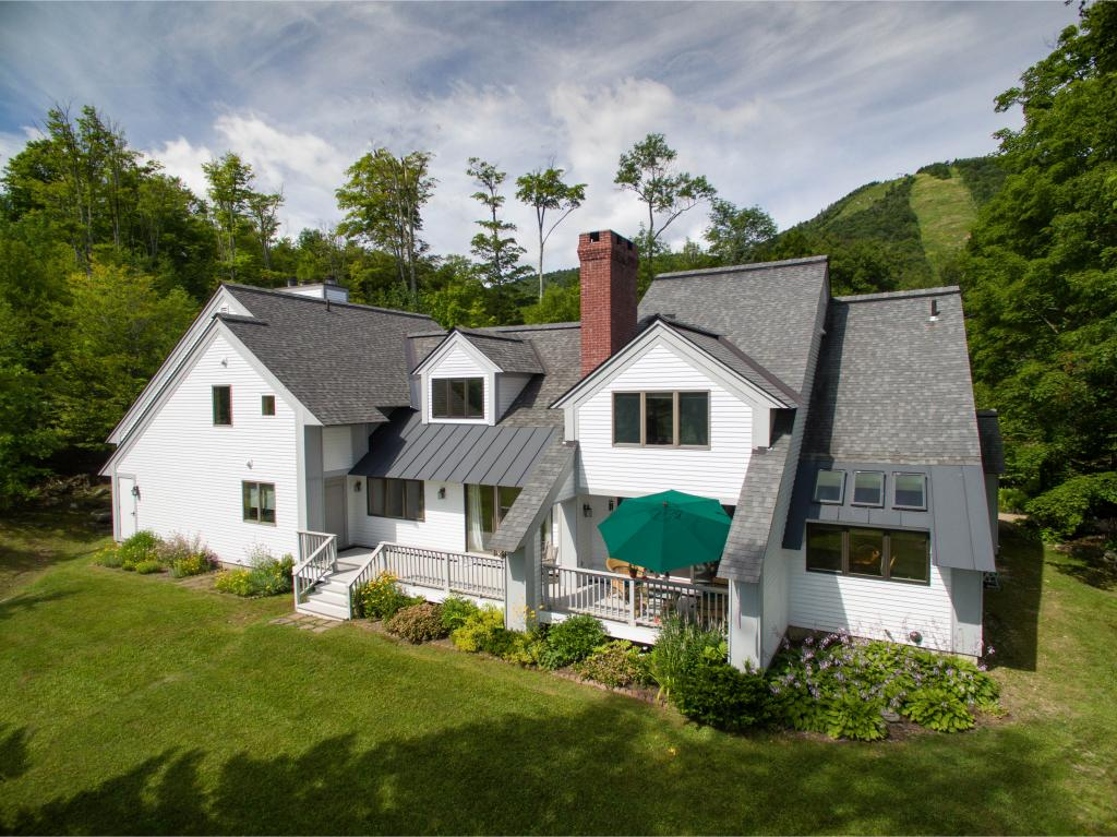 KILLINGTON VT Home for sale $$989,000 | $185 per sq.ft.