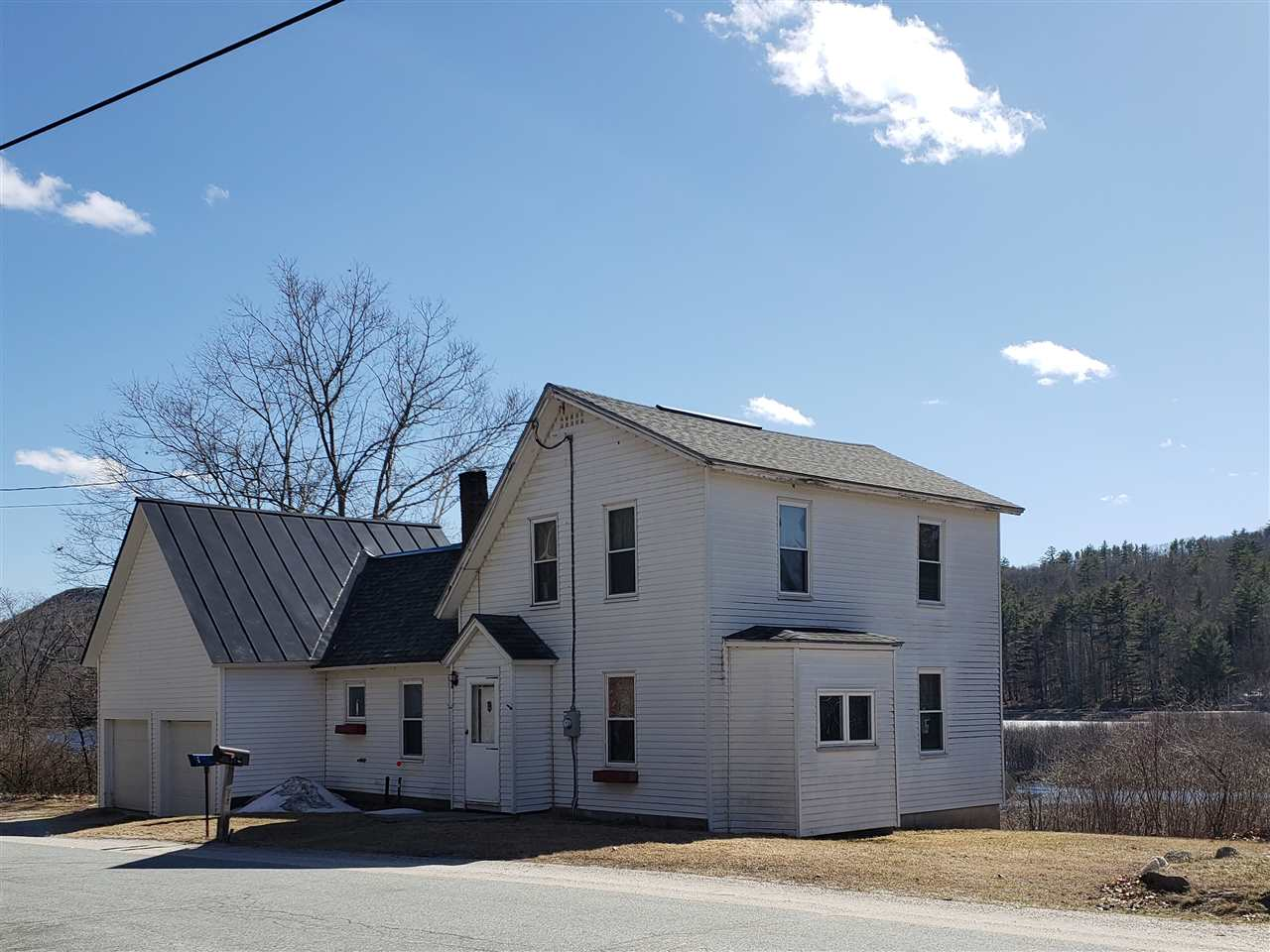 CROYDON NH Lake House for sale $$159,588 | $122 per sq.ft.
