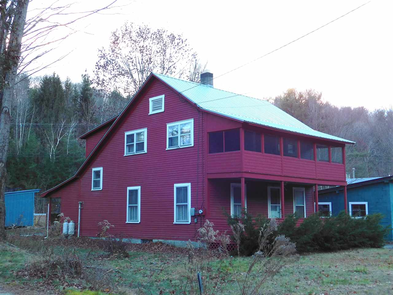 SPRINGFIELD VT Home for sale $$69,000 | $46 per sq.ft.