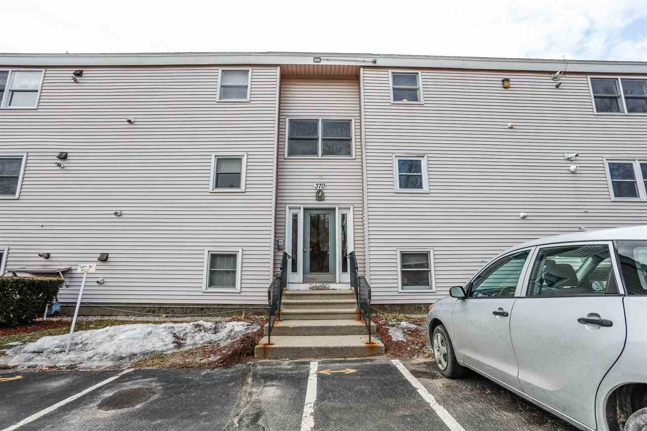 image of Manchester NH Condo | sq.ft. 930