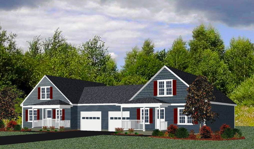 image of Goffstown NH Condo | sq.ft. 2188