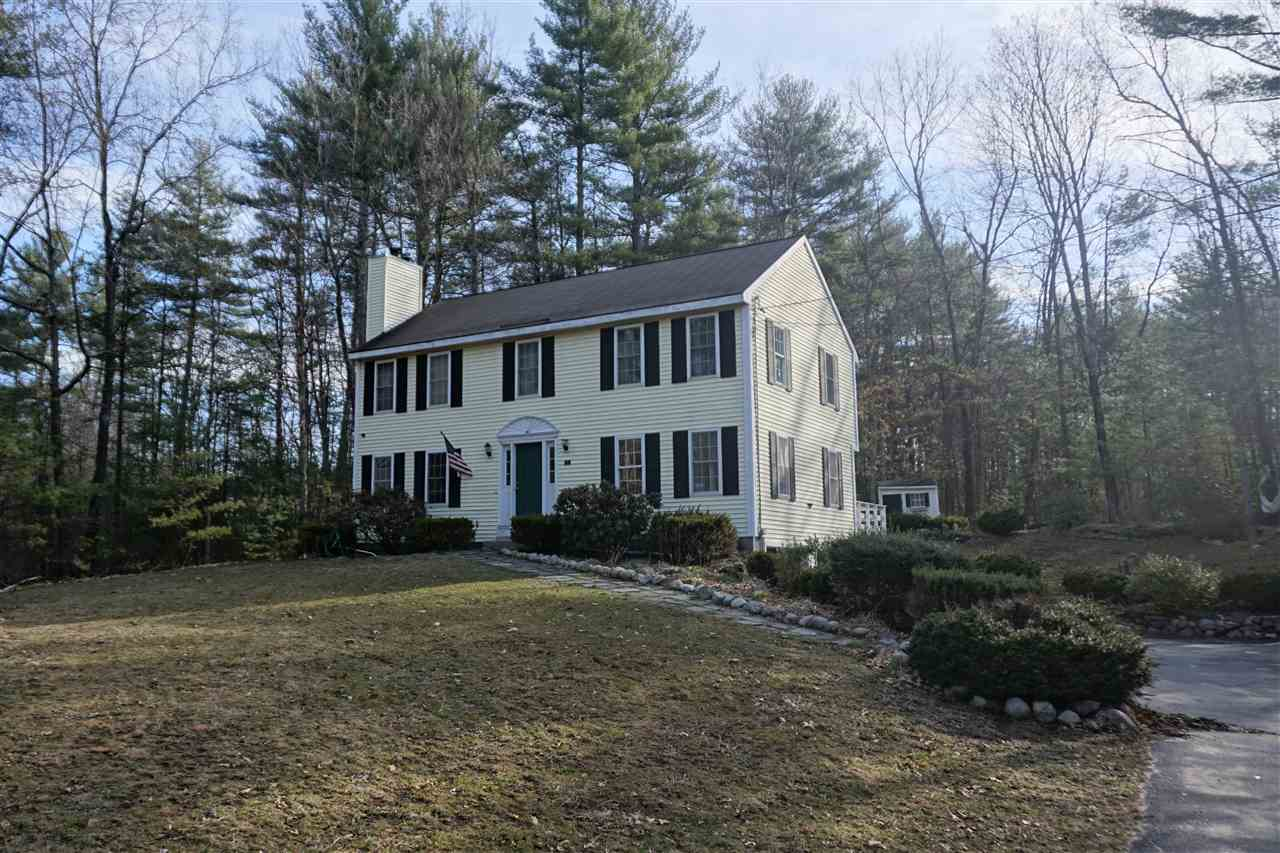 Amherst NH Home for sale $List Price is $295,000