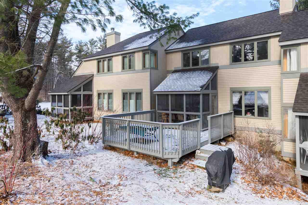 GILFORD NH Condo for sale $295,000