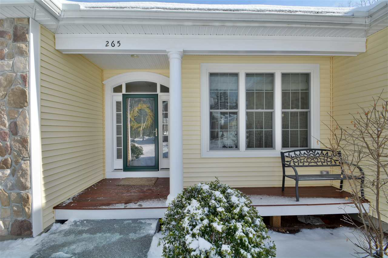 image of Manchester NH Condo | sq.ft. 3593