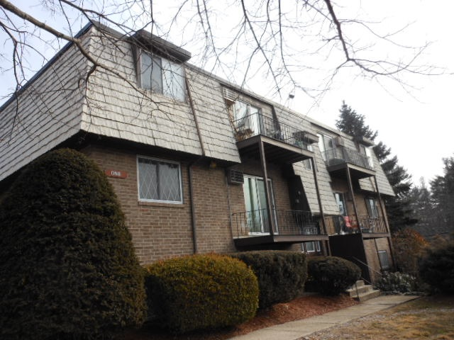image of Derry NH Condo | sq.ft. 945