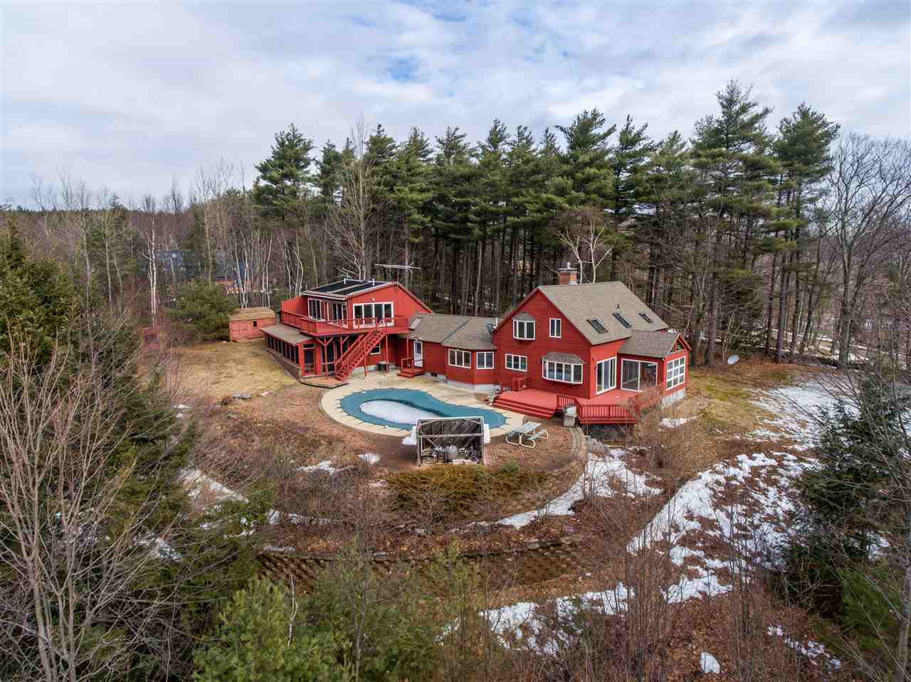 Lyndeborough NHHome for sale $List Price is $364,900
