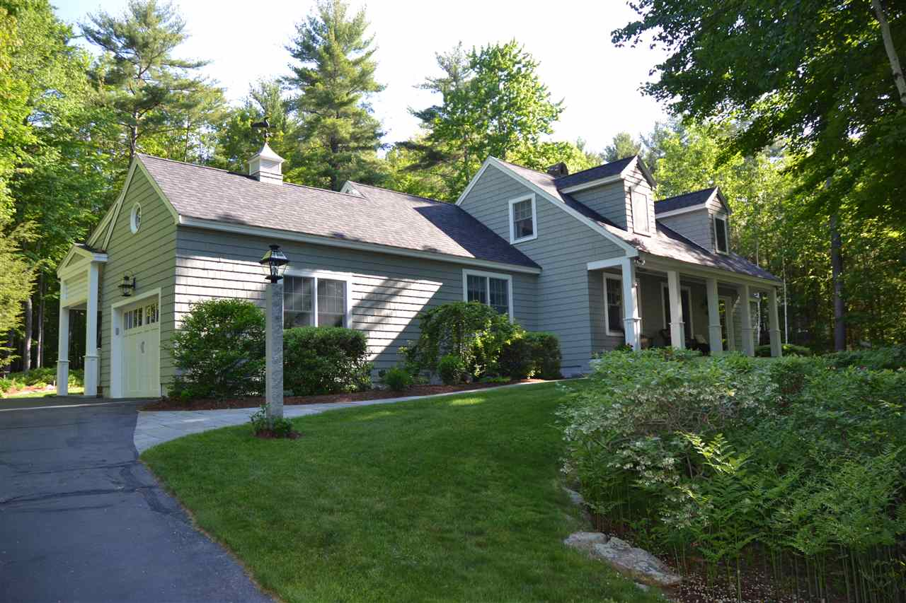 ALTON NH Home for sale $595,000