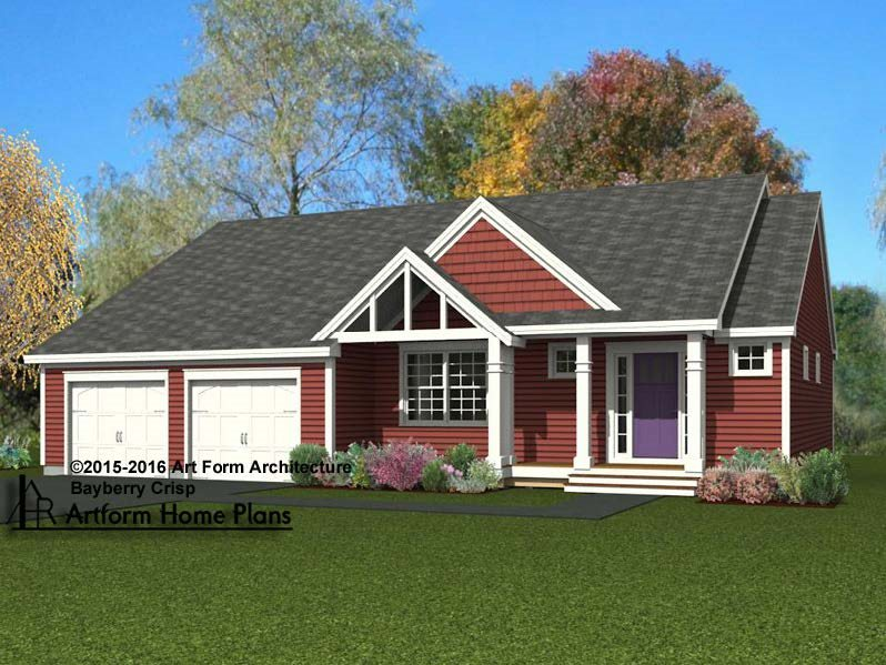 """Be one of the first in this gorgeous pocket community! Meet the """"Parker""""; an exclusive Chinburg 3 bedroom floor plan that is sure to meet everything on your wish list.  This gorgeous setting is just minutes from major commuter routes, shopping, dining and the gorgeous beaches that sprinkle the seacoast. A sweeping floor plan greets you upon entering with 2147 +/-square feet of stylish living space. This plan offers a first floor master, two additional bedrooms and bath upstairs and if you need more space, we've got that covered with 361 sq ft of unfinished space on the second floor! We also have this plan in a 2973 sq ft version! Enjoy stylish cabinetry, granite countertops, elegant landscaping, Energy Star Certification, and the proximity to everything seacoast. To be built by Chinburg Builders, proud recipient of the EPA Energy Star Partner of The Year award in 2016 and 2017. Only 3 lots in this gorgeous community; secure your lot now!"""
